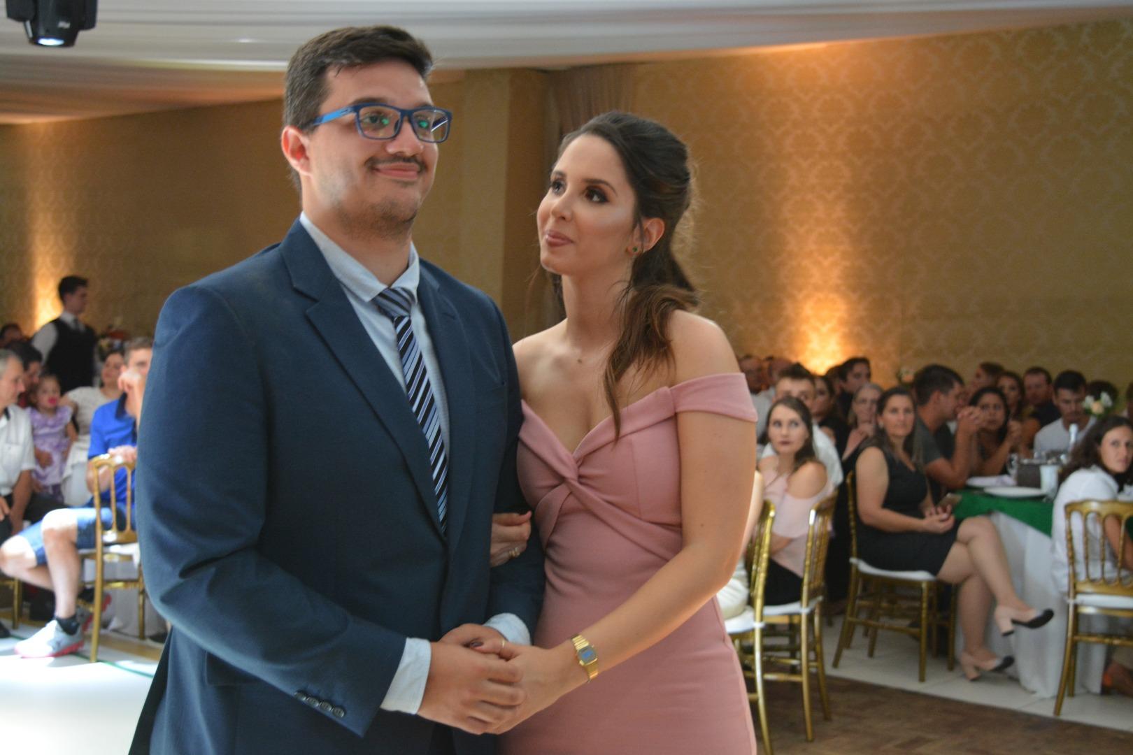 Médico de Palma Sola forma seu segundo filho em medicina