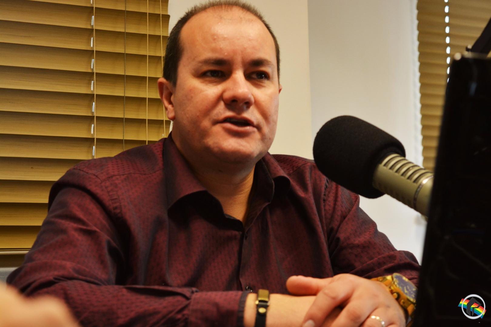 Francisco Crestani participa do Empresas e Empresários