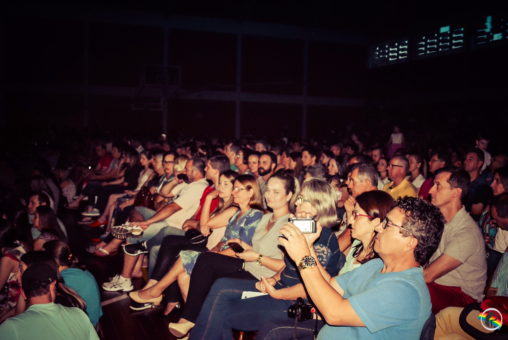 Colégio La Salle Peperi realiza VIII Show de Natal