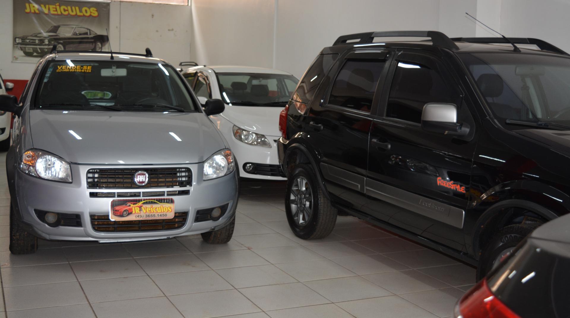 JR Veículos promove Mega Feirão de veículos