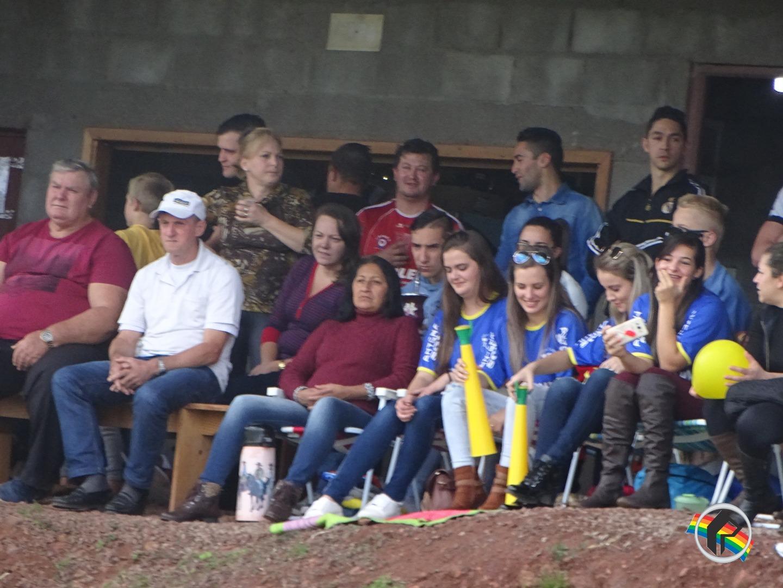 Dourado conquista a Taça Amizade 2018 em Itapiranga