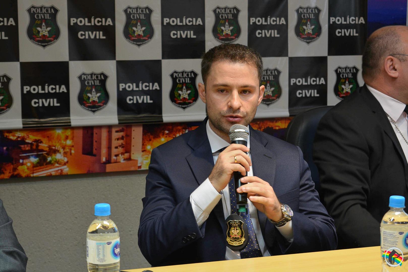 Polícia Civil não confirma que morte de advogado tenha sido encomendada por cliente