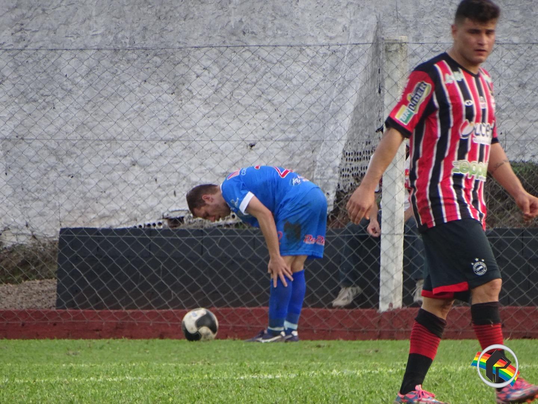 Cometa vence novamente pelo Estadual de Amadores
