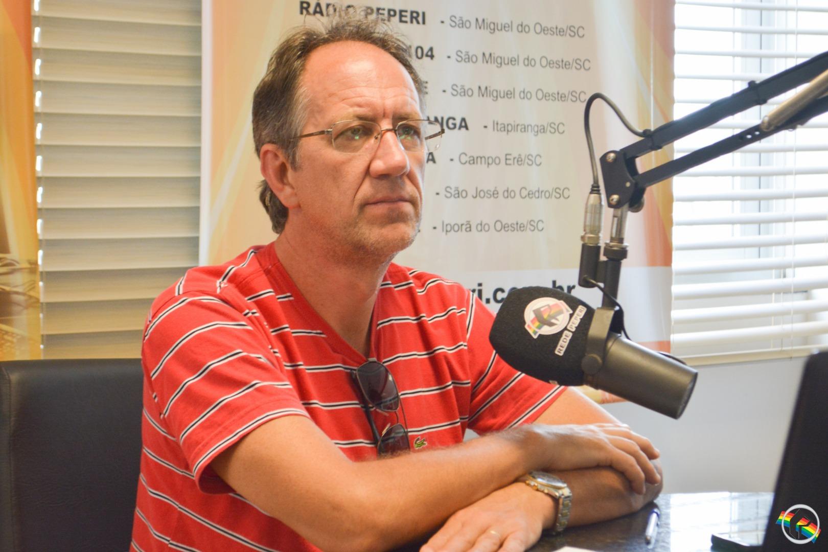 Mãos à Obra recebe o engenheiro civil Eduardo Bedim