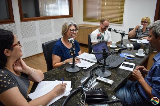 OUÇA: Peperi Debates fala sobre Saúde Mental