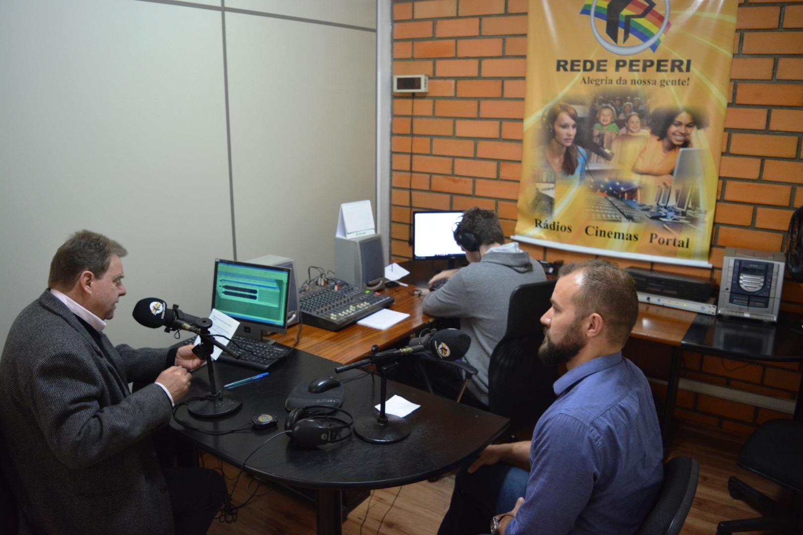 Delegado avalia trabalhos da Polícia Civil na comarca