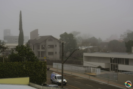 Terça-feira começa com nevoeiro, mas tem presença de sol em todas as regiões de SC