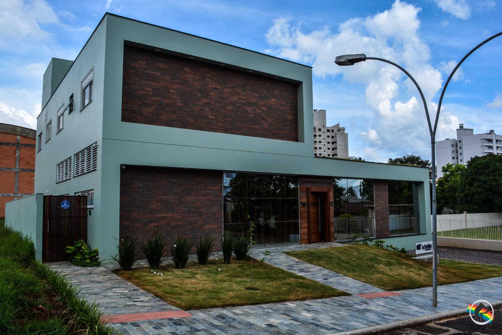 VÍDEO: Scheffer engenharia inaugura em São Miguel do Oeste