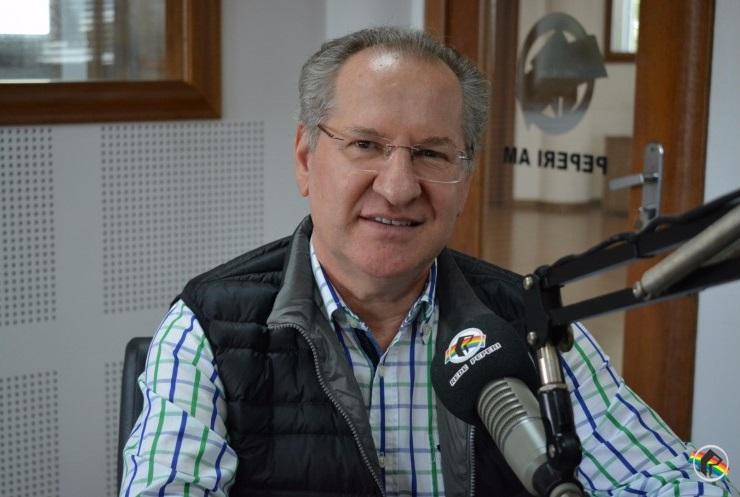 Prefeito Wilson Trevisan vai coordenar ações contra a dengue na cidade
