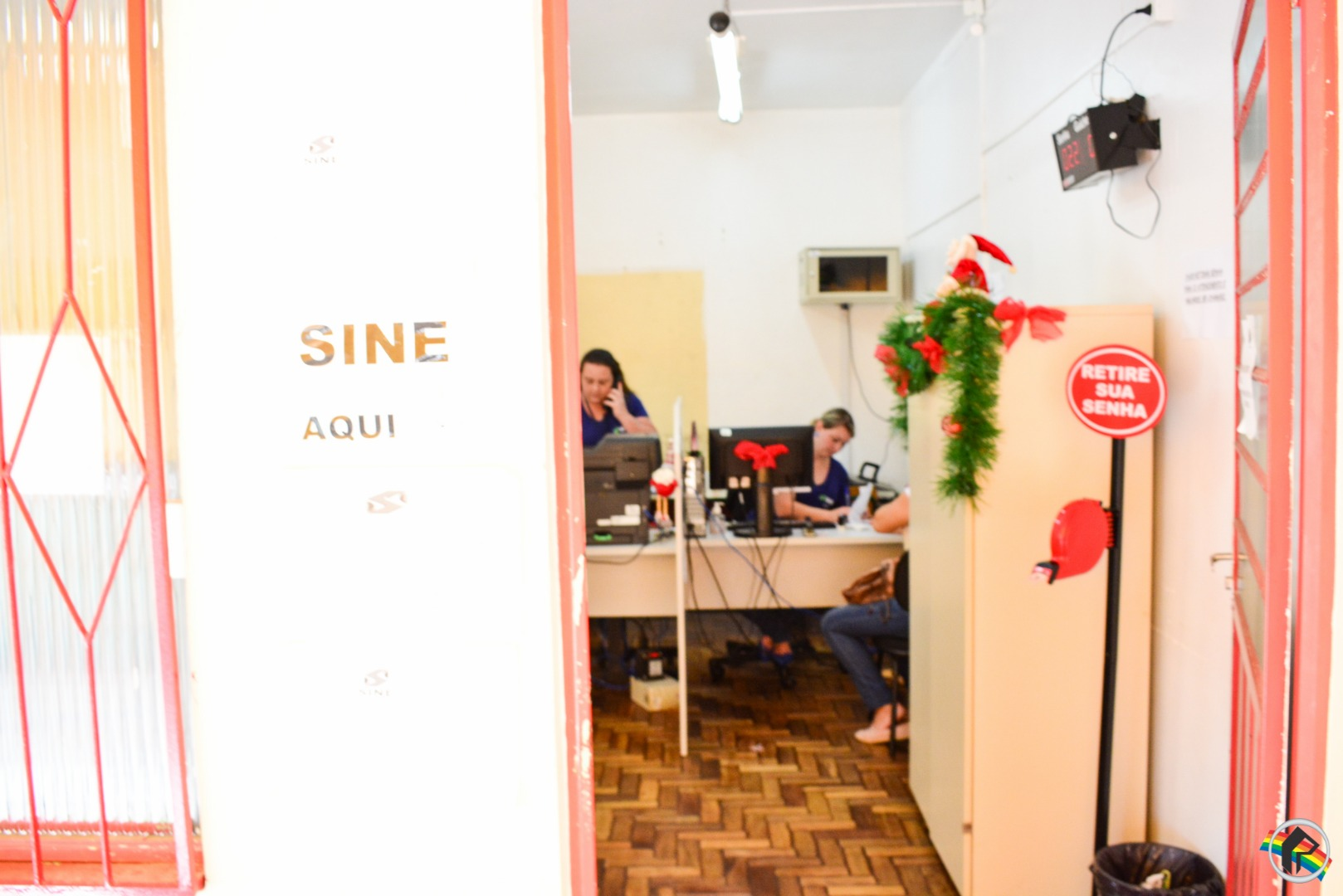 Sistema Nacional do Emprego conta com mais de 200 vagas de trabalho em SMOeste