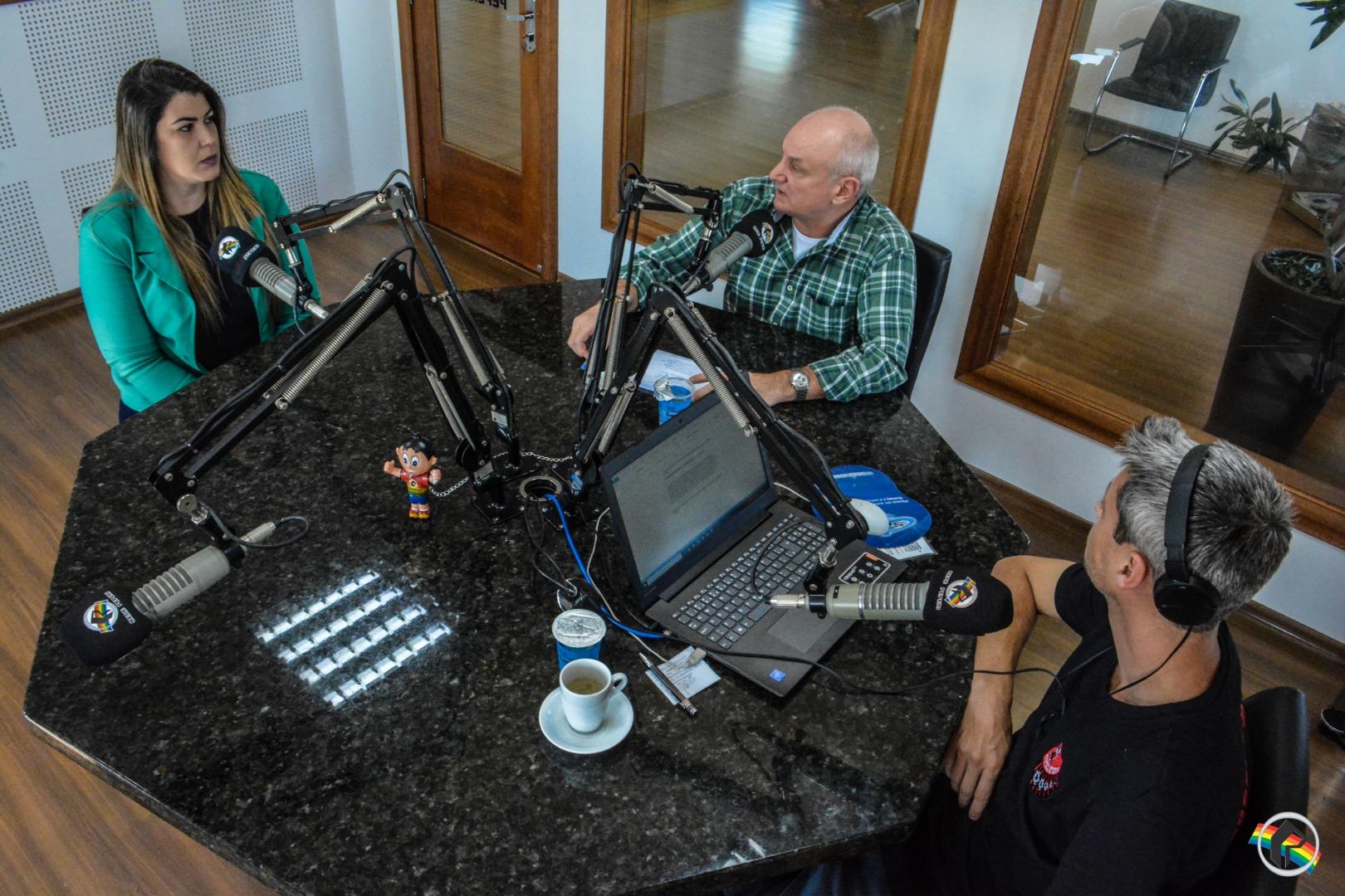 VÍDEO: Peperi fala sobre a captação de órgãos para transplante