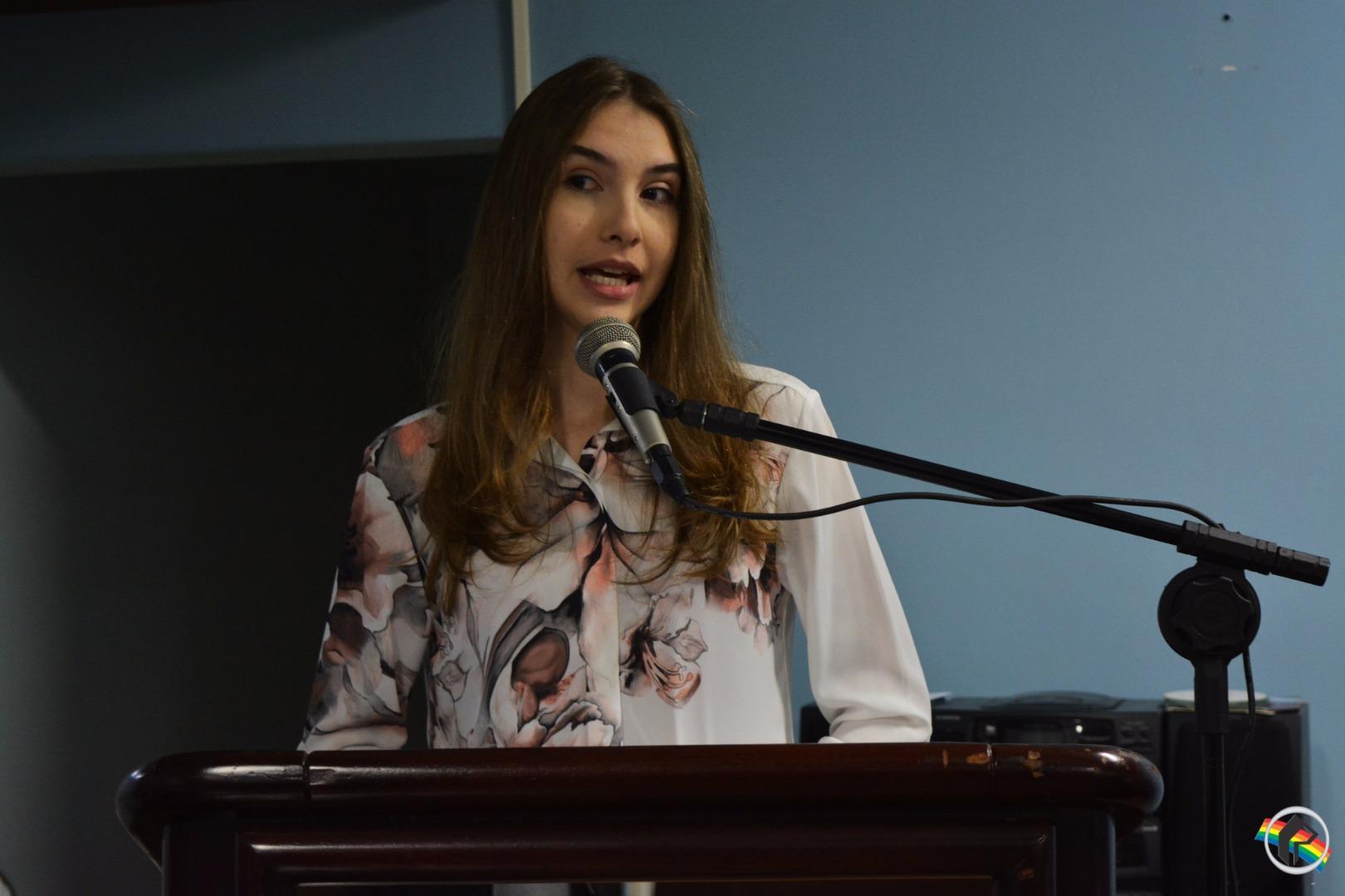 Oratória nas Escolas 2017 é lançada oficialmente pela JCI
