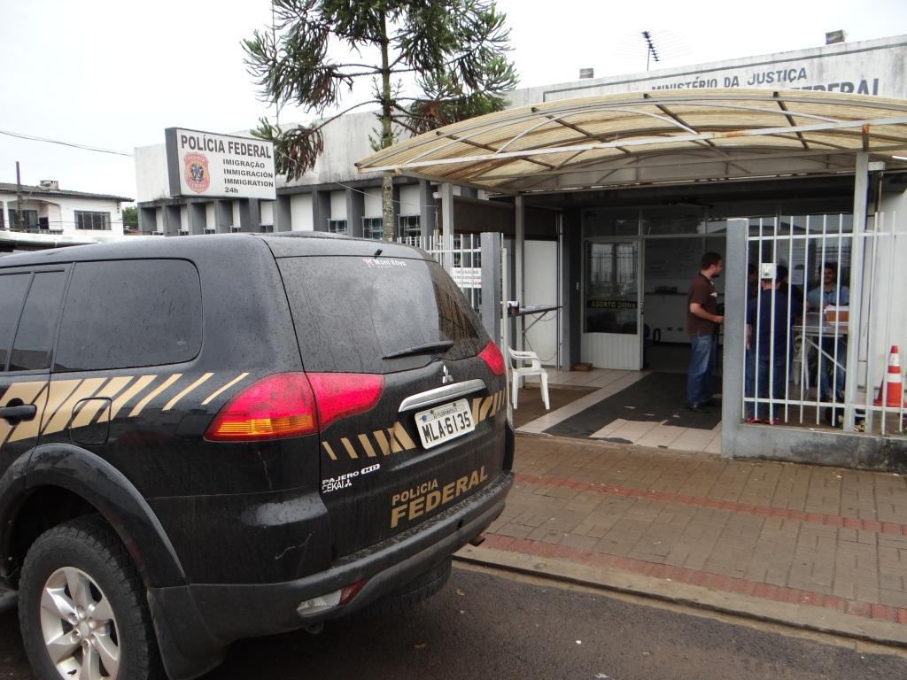 Polícia Federal deflagra operações Pandora e Polegar para combater fraudes previdenciárias