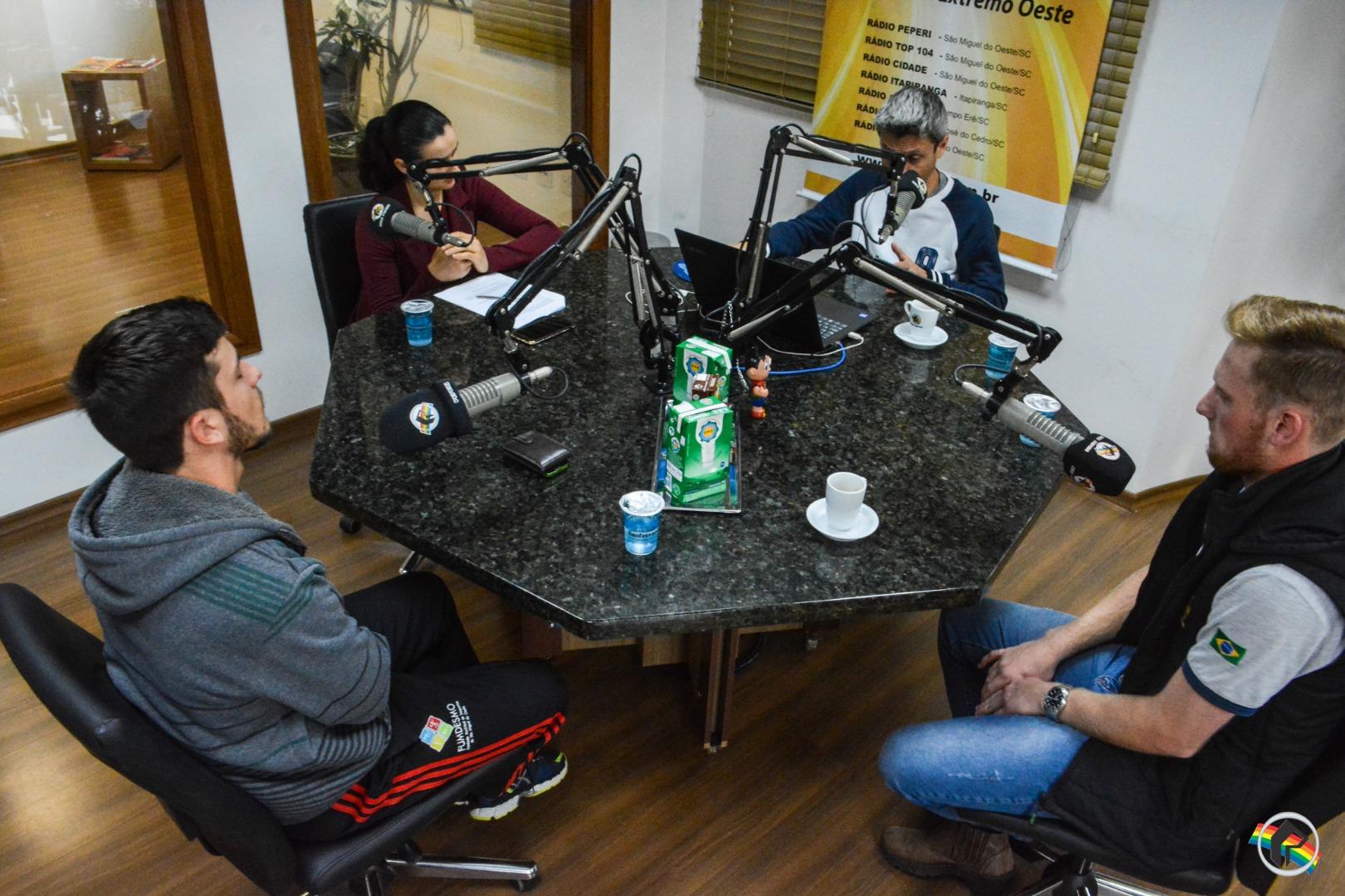 Peperi Debates fala sobre o futuro da agricultura a partir da visão dos jovens