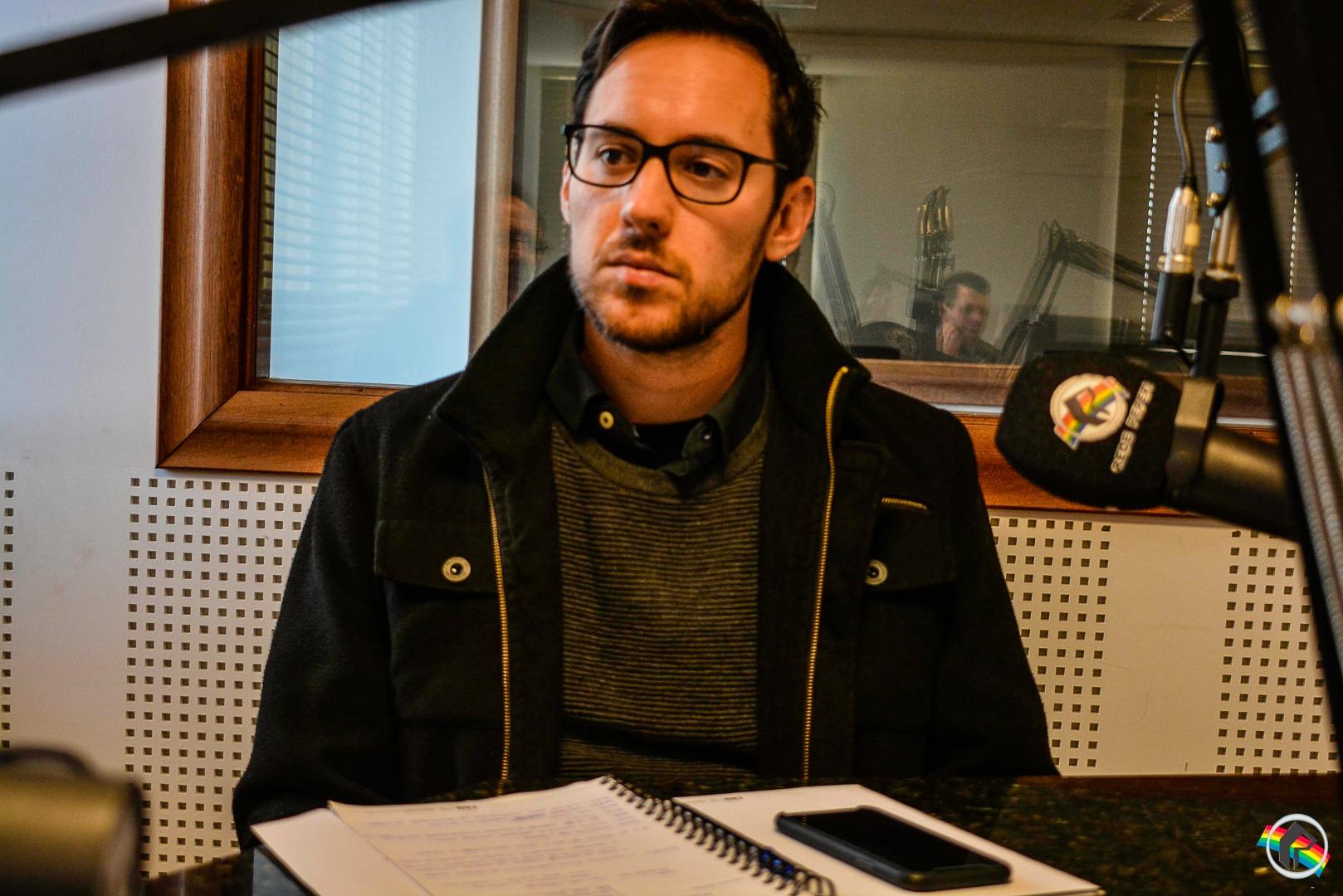 Arquiteto e Urbanista Mauricio Giusti participa do Programa Mãos à Obra