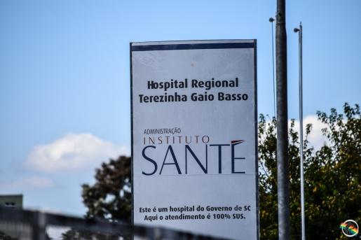 Hospital Regional contrata profissionais para novos leitos de UTI