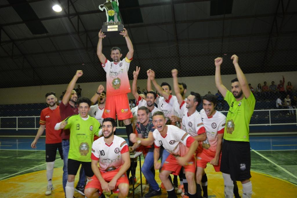 Campeão da Ric Record 2017 estreia hoje na Taça