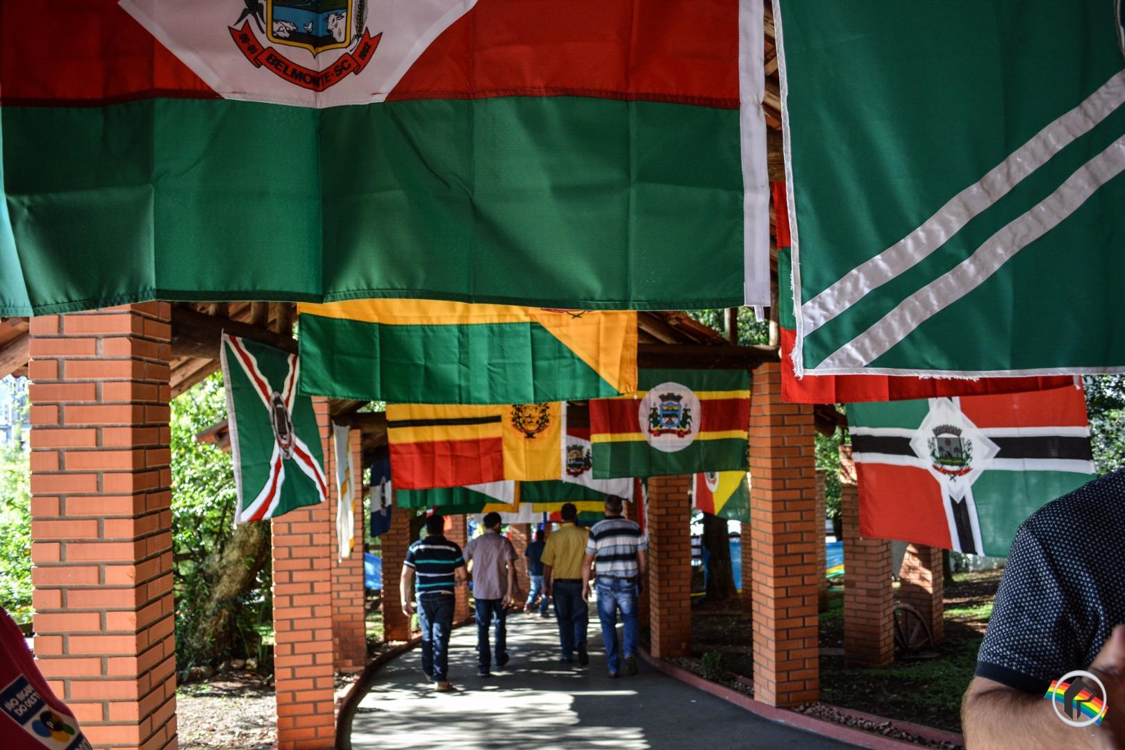 São Miguel do Oeste recebe a 6ª edição da Olimpíada do PSD