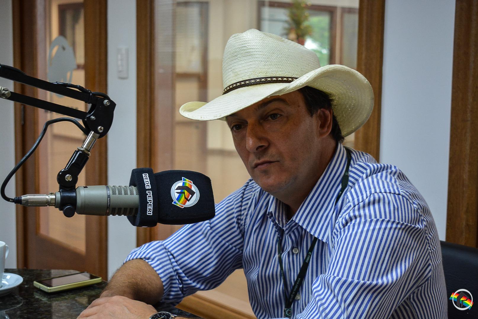 Peperi Debates avalia o ano de 2017 pelo setor agropecuário na região
