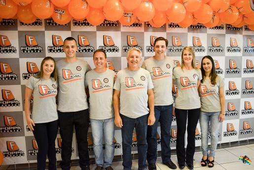 Foppa Seguros comemora 20 anos e lança campanha de prêmios