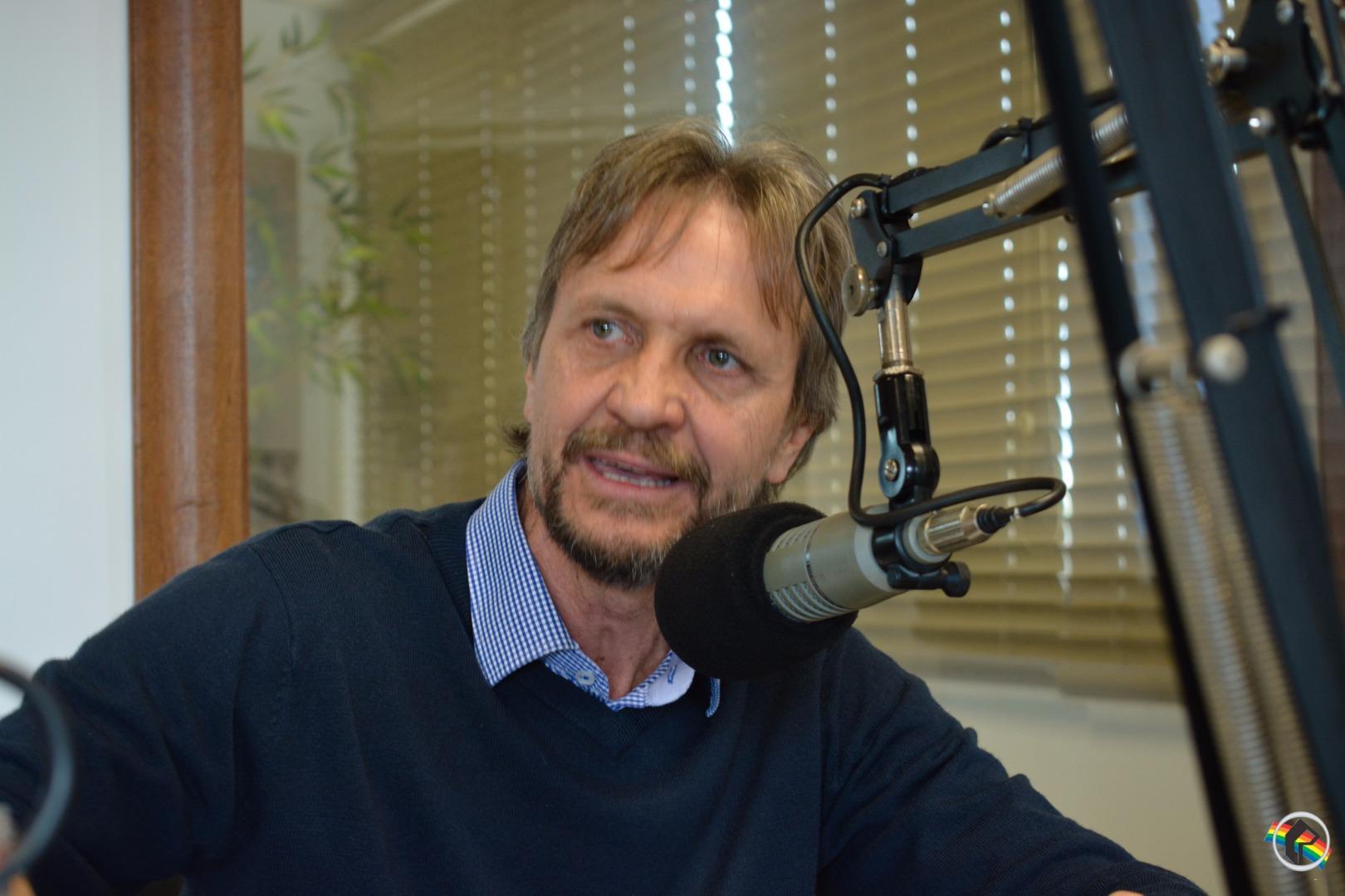Deputado Pedro Uczai fala sobre a atual conjuntura política nacional