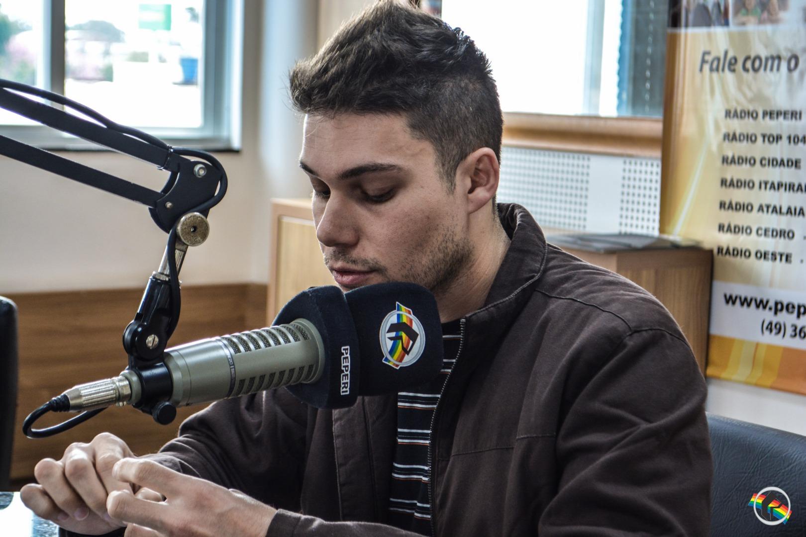 VÍDEO: Peperi Rádio Repórter fala sobre o Agosto Laranja