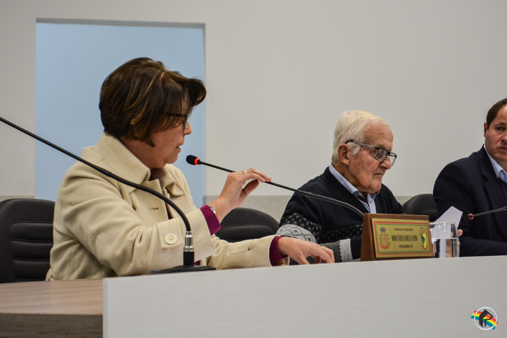 Câmara aprova projeto para construção de um Centro de Apoio do Hospital Regional