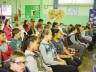 Concurso de Redação do Sicredi envolve escolas e APAES