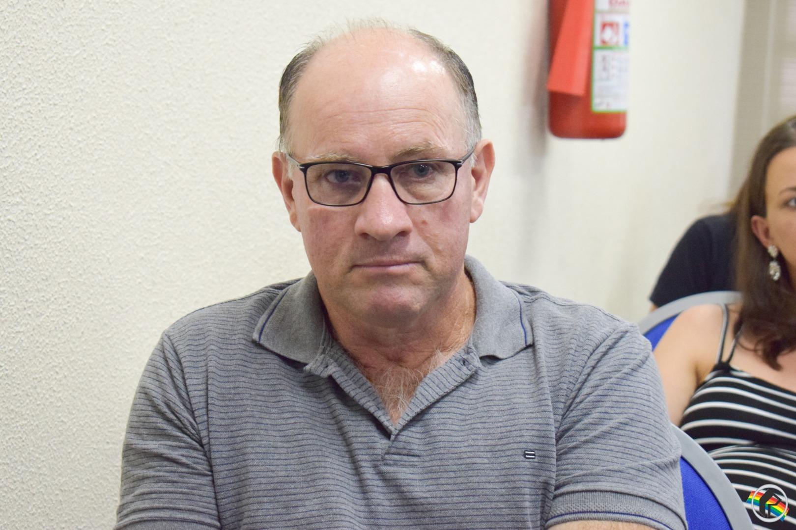 Wilson Trevisan é o novo presidente da Ameosc