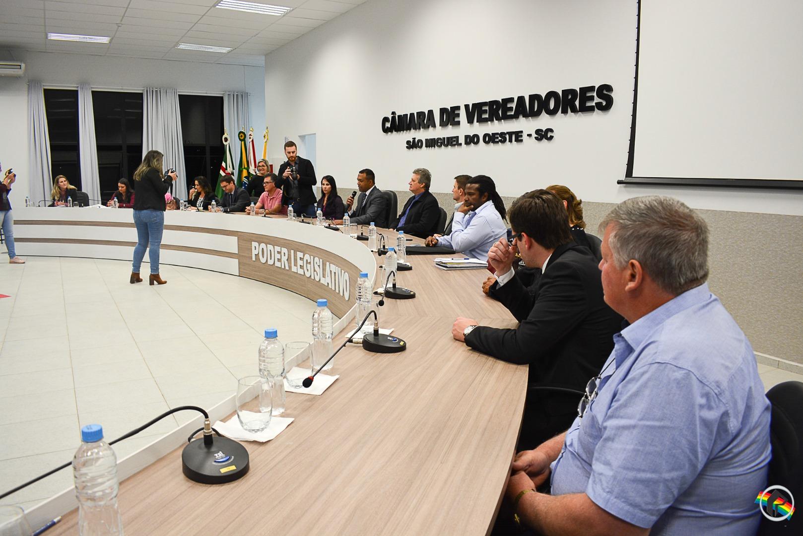 Audiência Pública discute situação de famílias indígenas no município