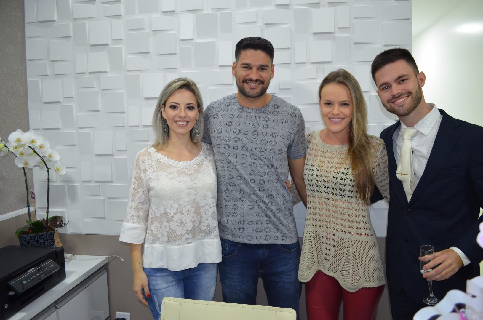 Ateliê Odontológico inaugura novo conceito em consultório em São Miguel do Oeste