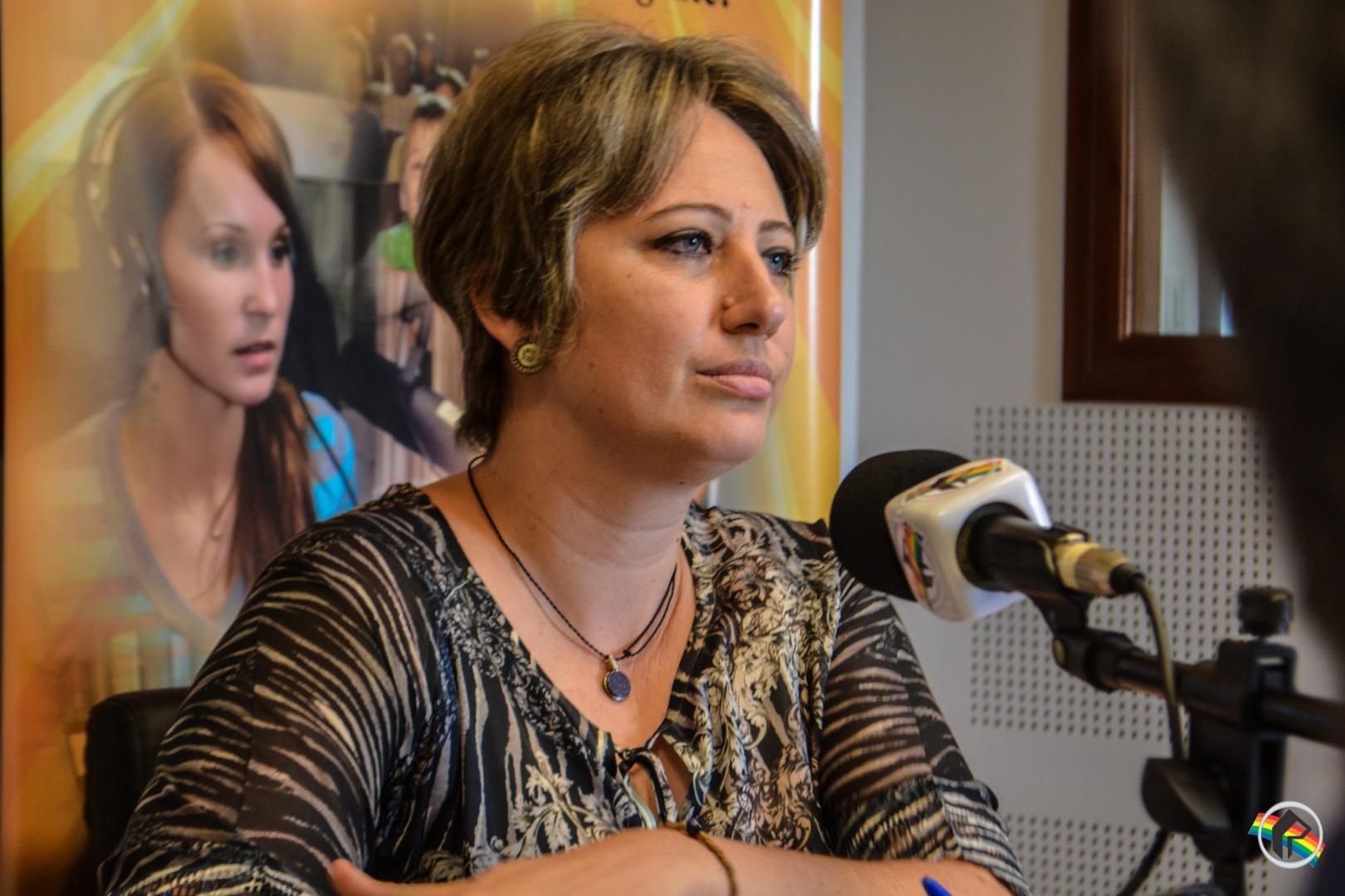 Peperi Debates fala sobre a situação da mulher no mercado de trabalho