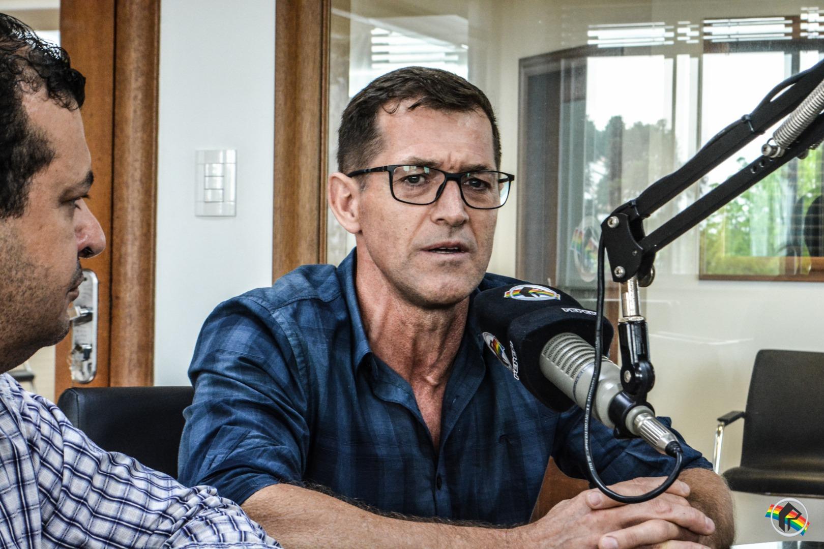 VÍDEO: Peperi Debates fala sobre a segurança nas praças públicas