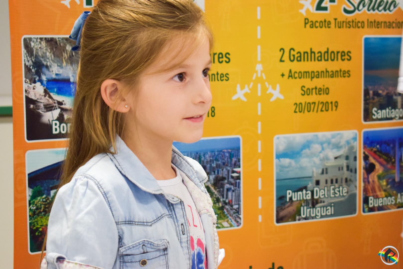 Sulcredi realiza primeiro sorteio da Campanha de Prêmios