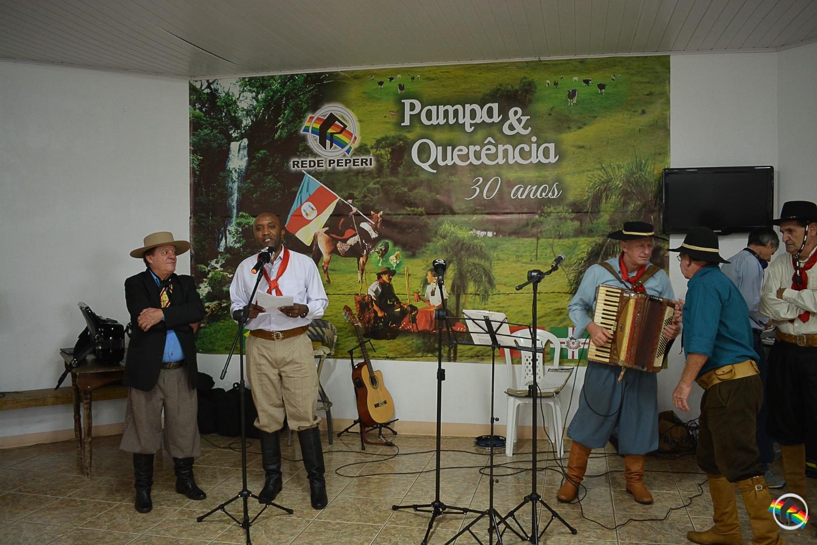 VÍDEO: Pampa e Querência comemora 30 anos