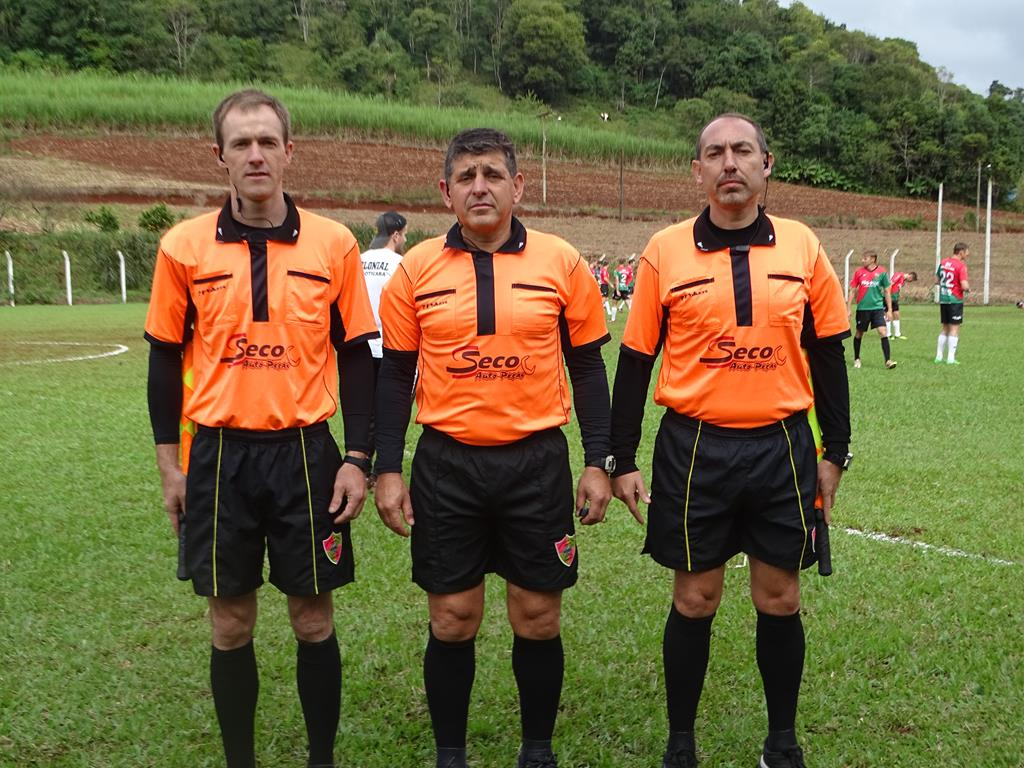 Guarany se classifica para  final do municipal