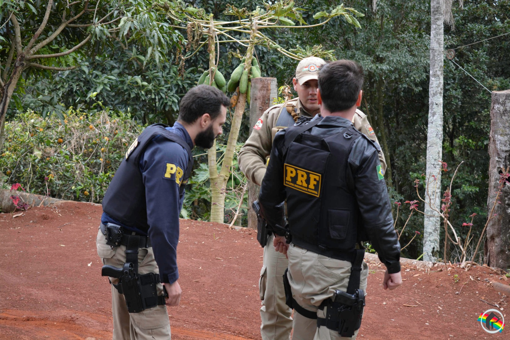 Bandido morre em troca de tiros com a PM em São Miguel do Oeste