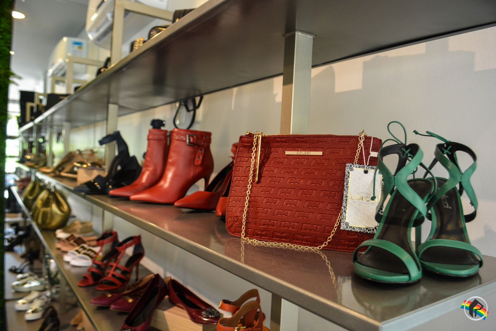 Doha Shoes inaugura em São Miguel do Oeste