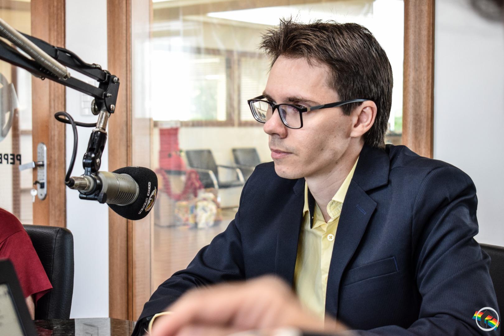 VÍDEO: Maioridade Penal é o tema do Peperi Debates
