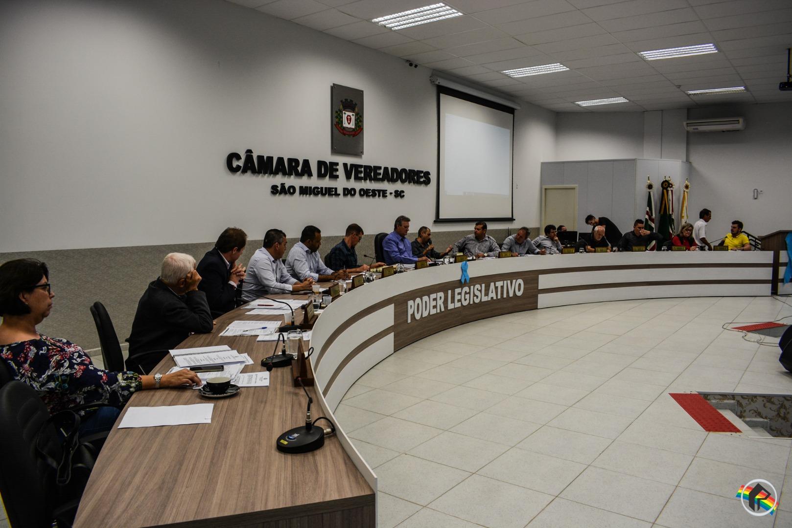 Legislativo aprova projeto de regularização fundiária urbana