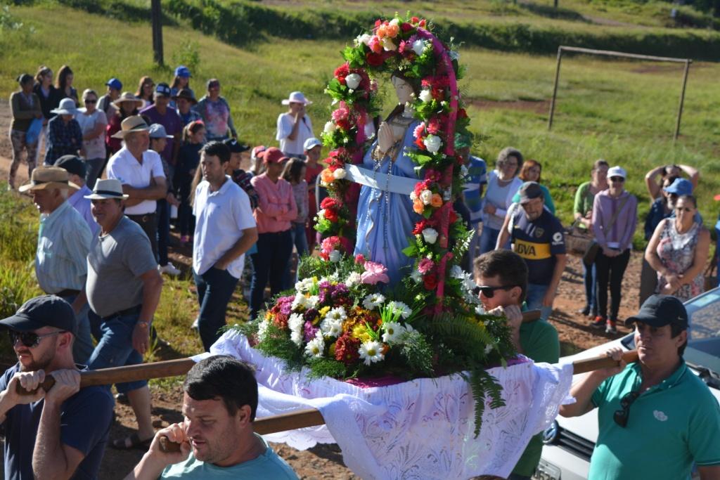 Romaria de Nossa Senhora da Imaculada Conceição celebra 46 anos de existência