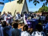 Missa de Finados leva dezenas de fiéis ao Cemitério Municipal