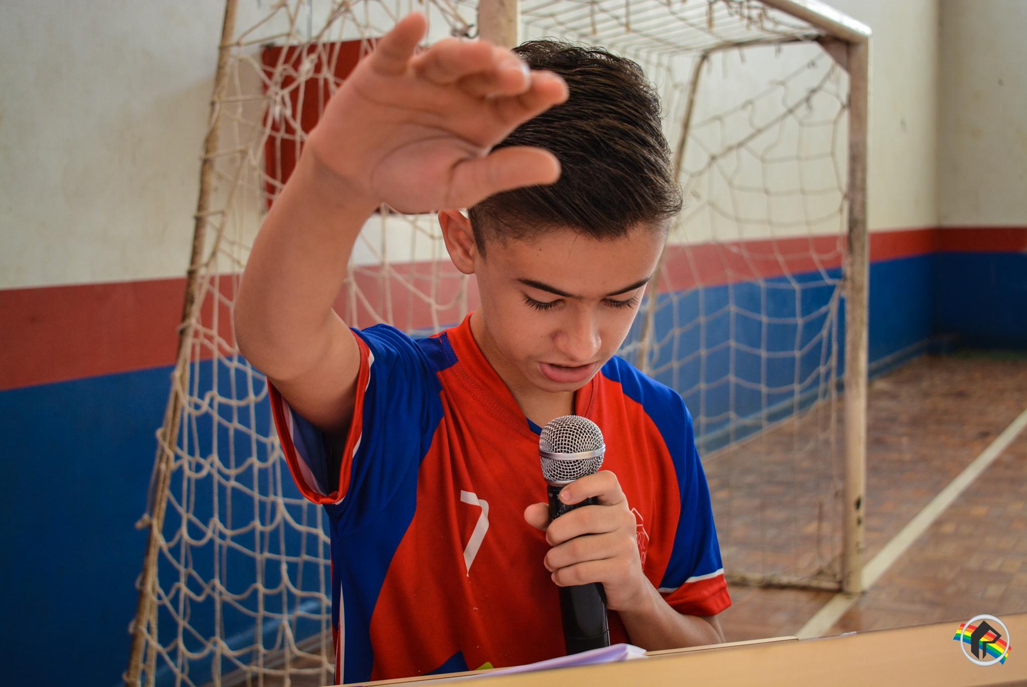 Copa Merlo reúne grande número de participantes em São Miguel do Oeste