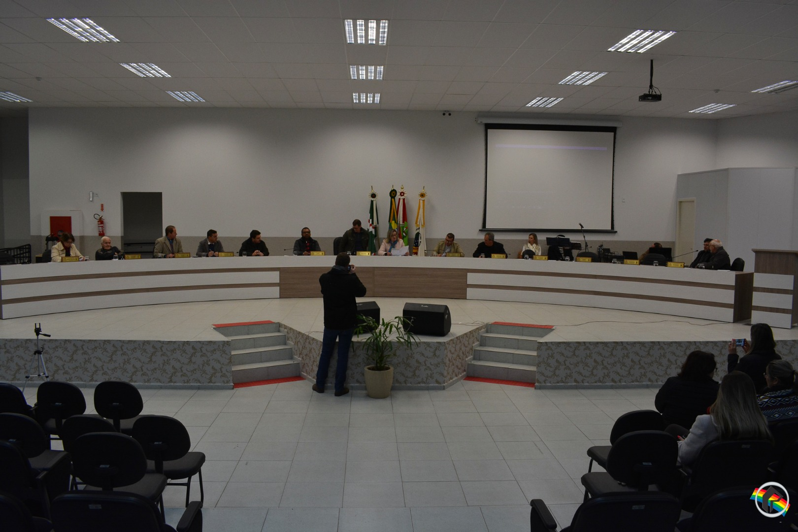 Vereadores sugerem à administração municipal destinar área para a DPCami