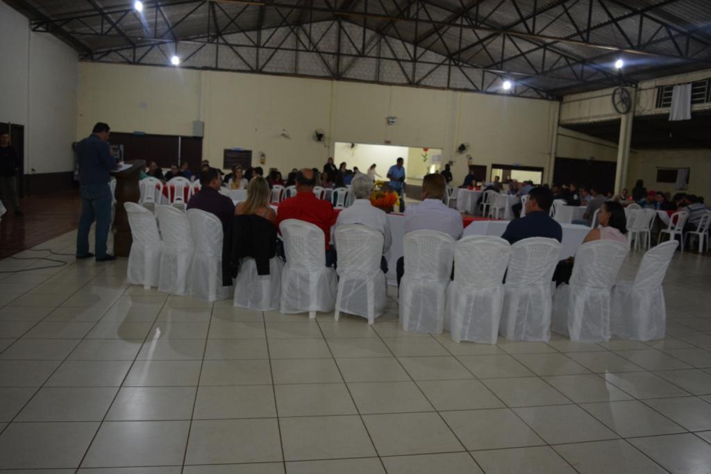 Sindicato dos Servidores Municipais comemora 26 anos