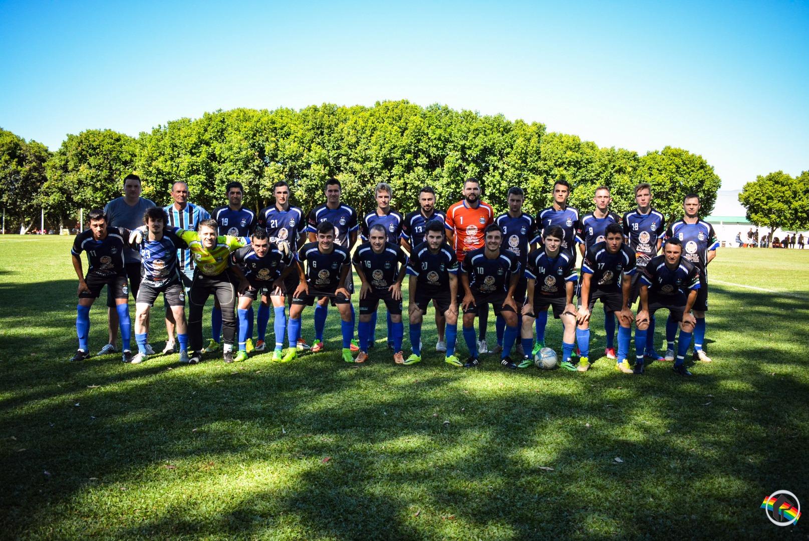Grêmio Guamirim empata com Pérola e está na semifinal do Campeonato Municipal
