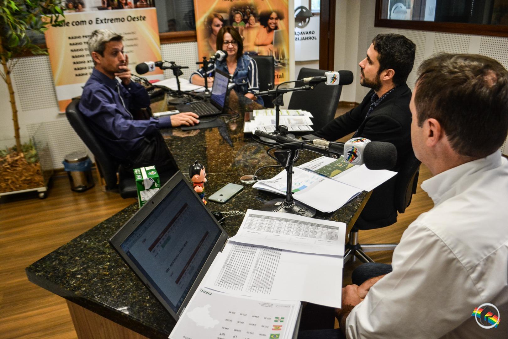 Peperi Debates avalia o plano municipal de educação