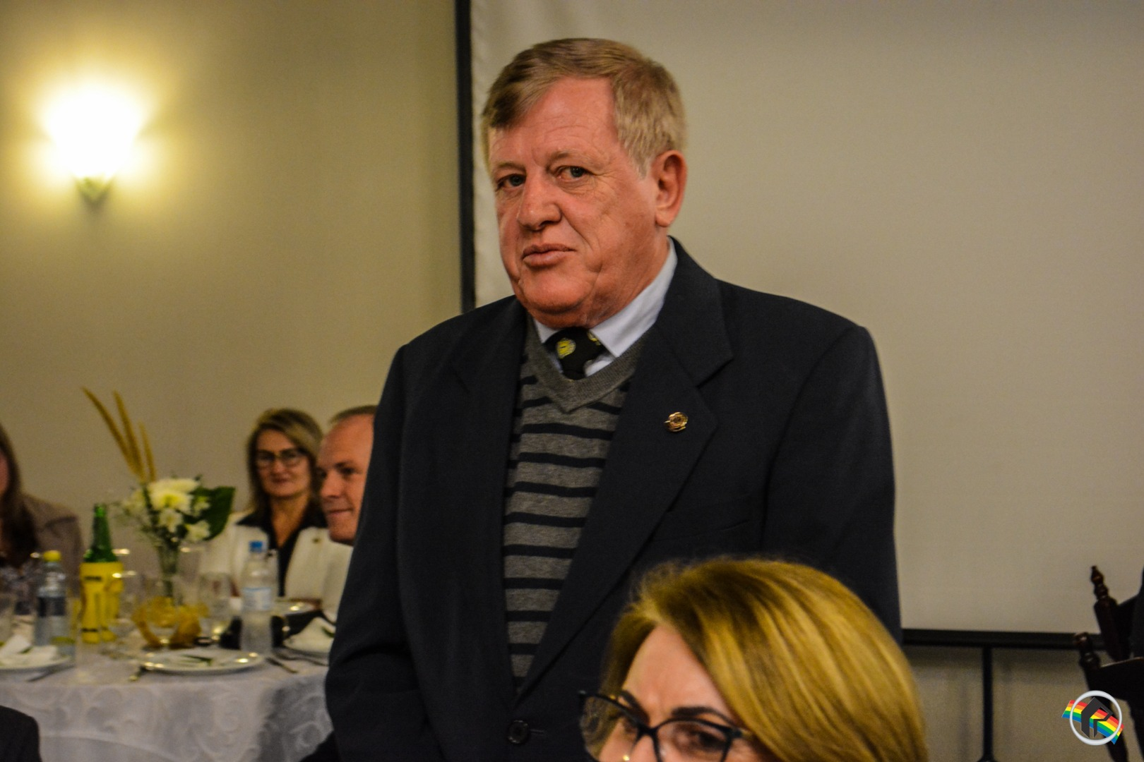 Lions Clube São Miguel do Oeste empossa nova diretoria