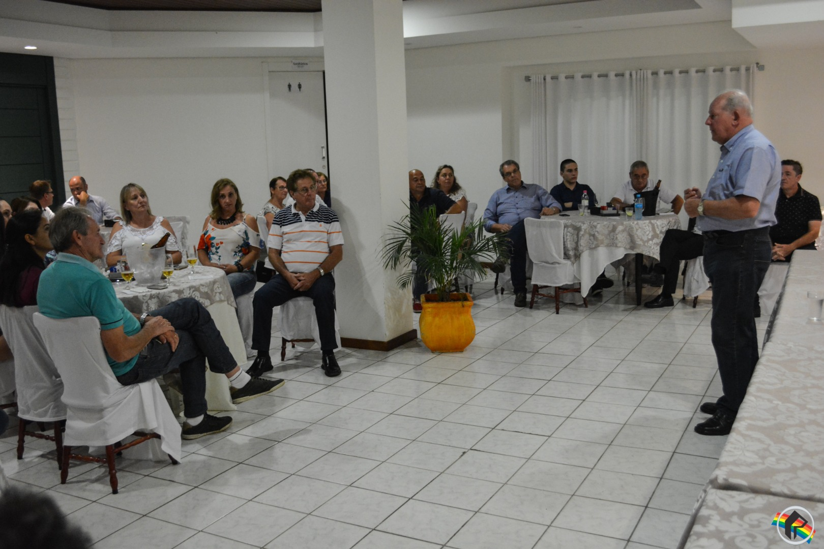 PSDB terá candidato a governador de SC, afirma deputado Vieira