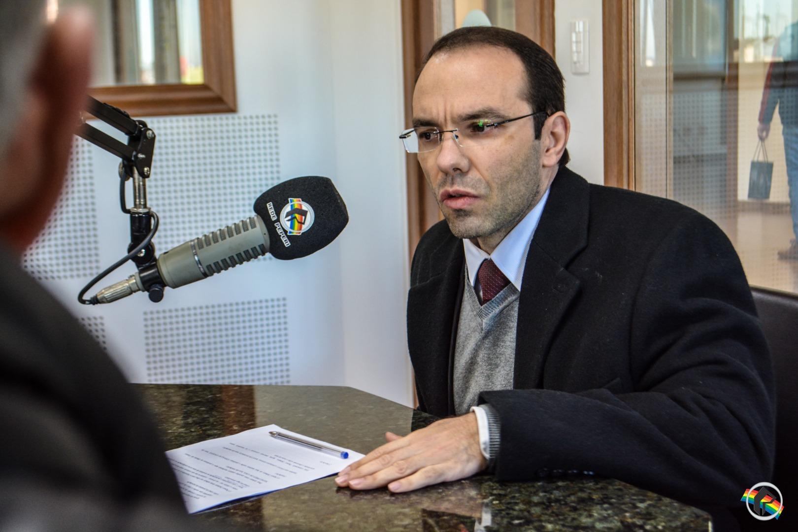 VÍDEO: Peperi fala sobre eleições e a participação do cidadão neste processo